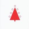 A6_kort_Jul_Gran_röd